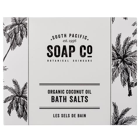 South Pacific Soap Co Bath Bag Infusion