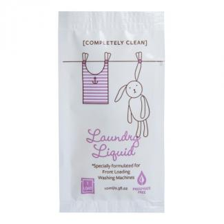 Comp Clean Liquid Laundry (250 units)