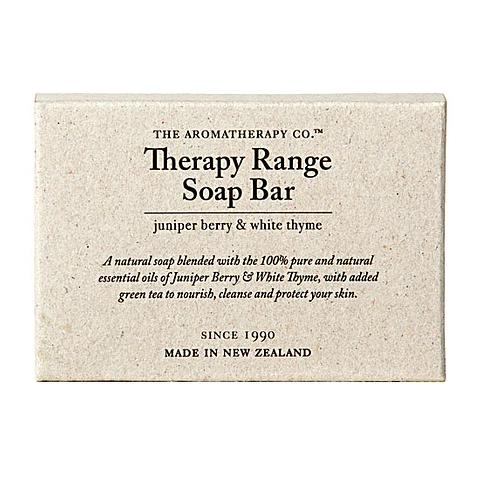 Therapy Range Soap Bar 40gm (Bulk)