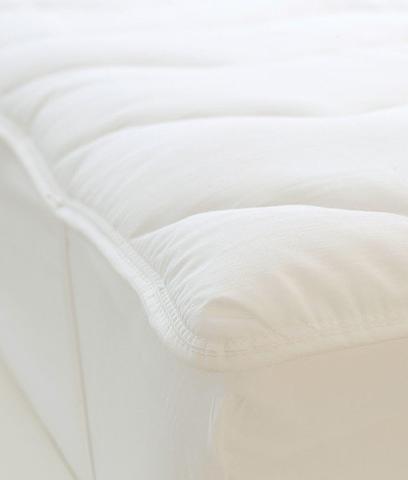 Queen Bed Mattress Protector