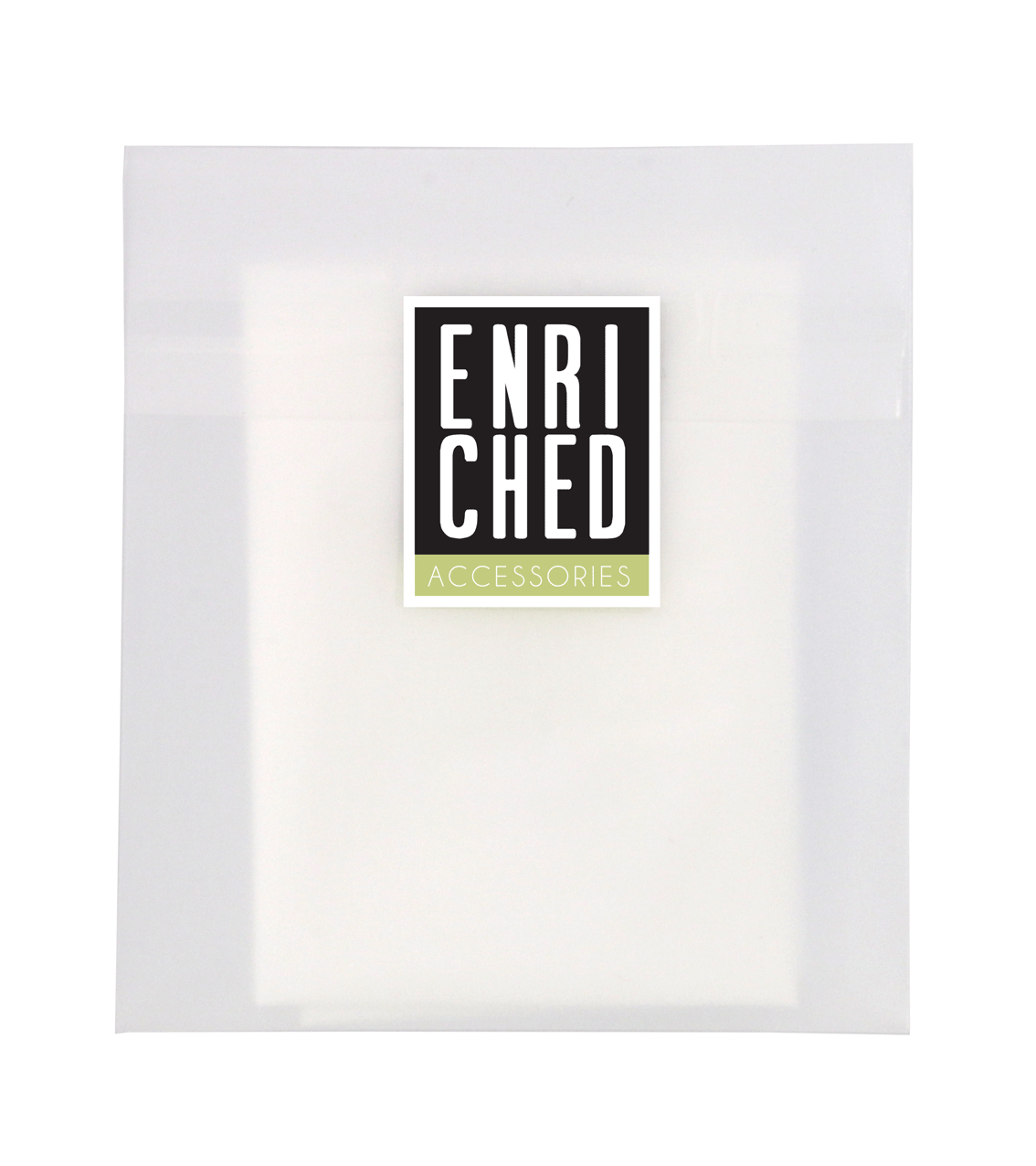 Enriched Sanitary Bag