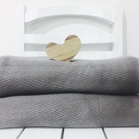 Single Bed Egyptian Cotton Blanket