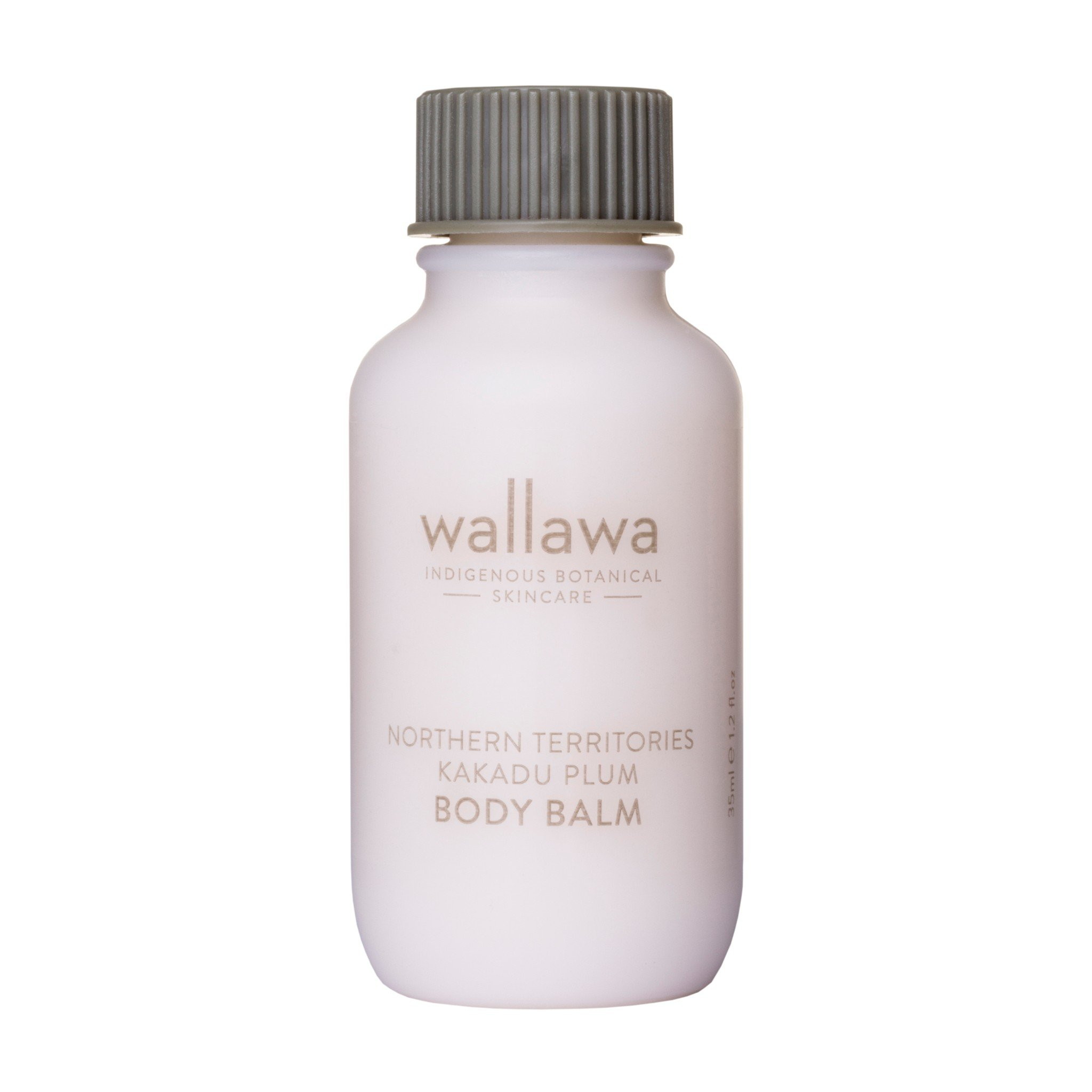 Wallawa Body Balm (324 units)