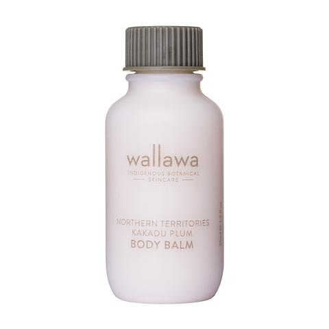 Wallawa Body Balm (50 units)