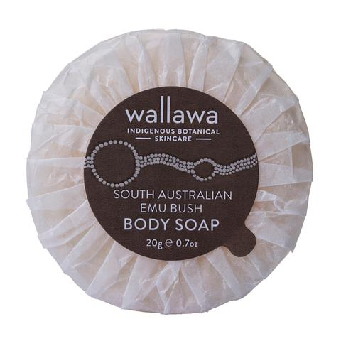 Wallawa 20g Body Soap (50 units)
