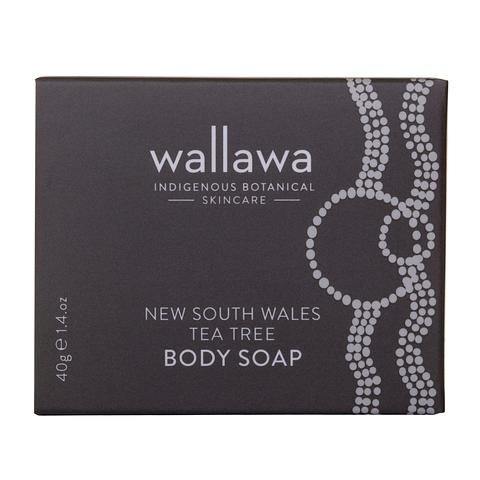 Wallawa 40g Body Soap (50 units)