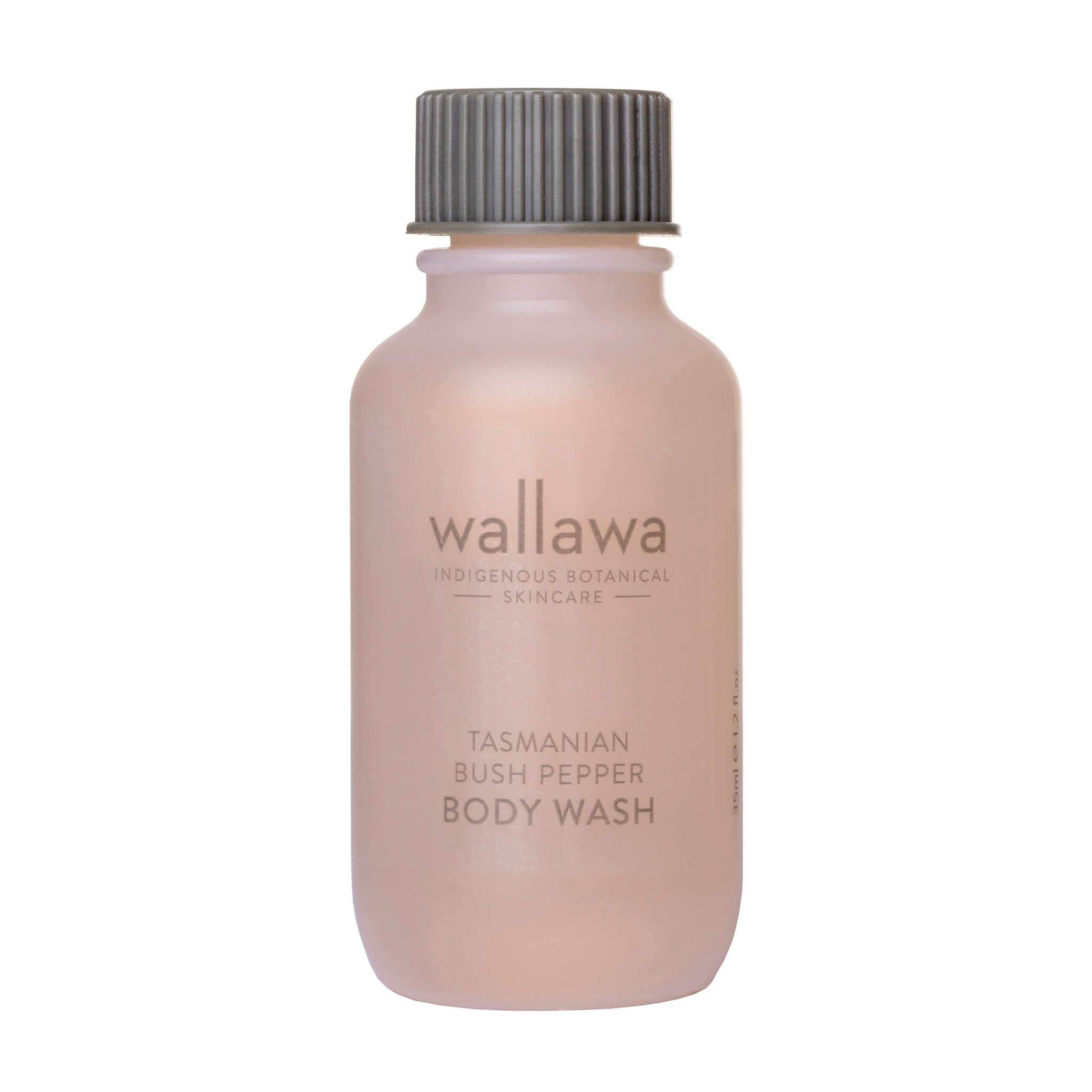 Wallawa Body Wash (324 units)