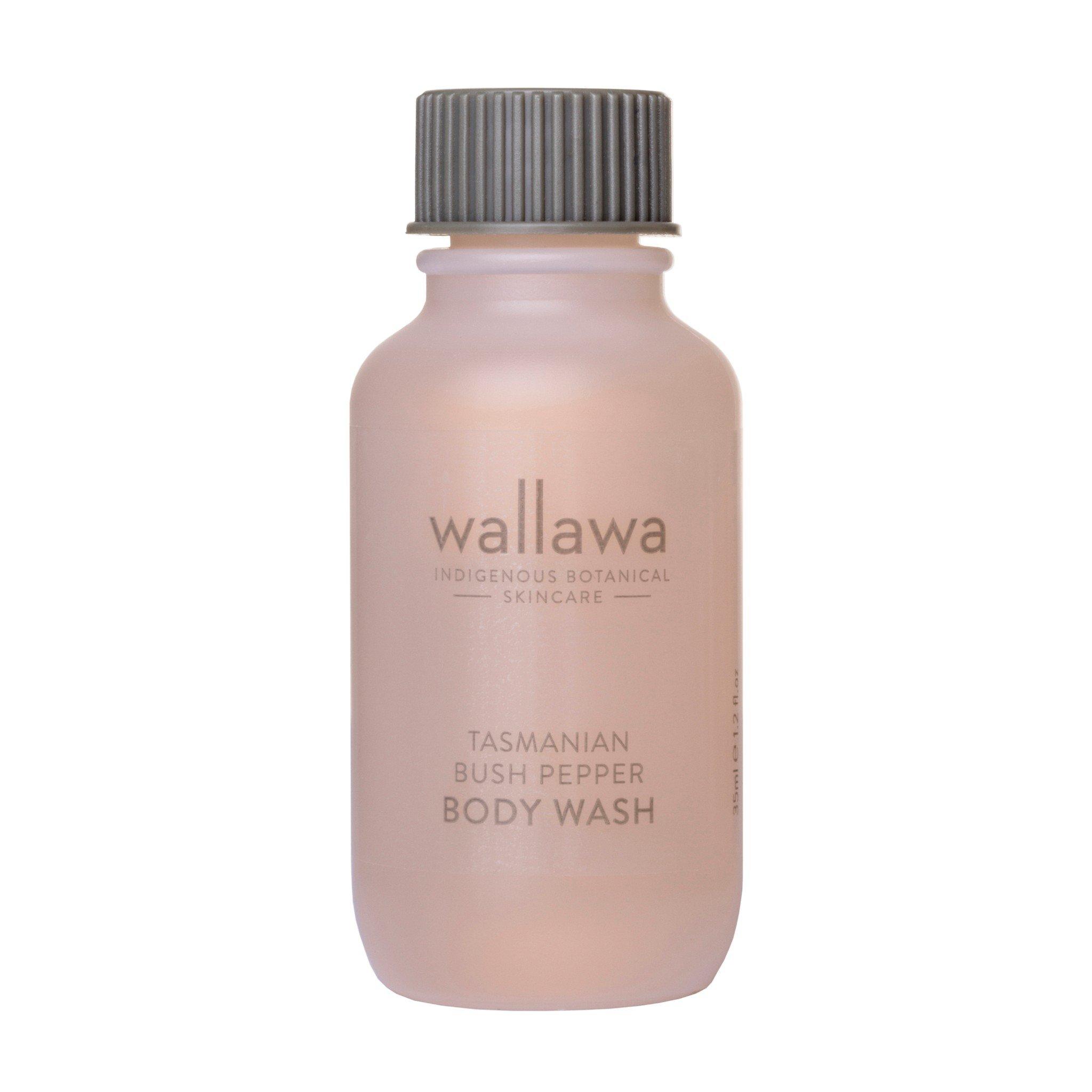 Wallawa Body Wash (50 units)