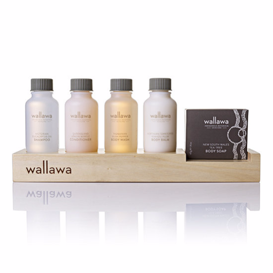 Wallawa Display Stand