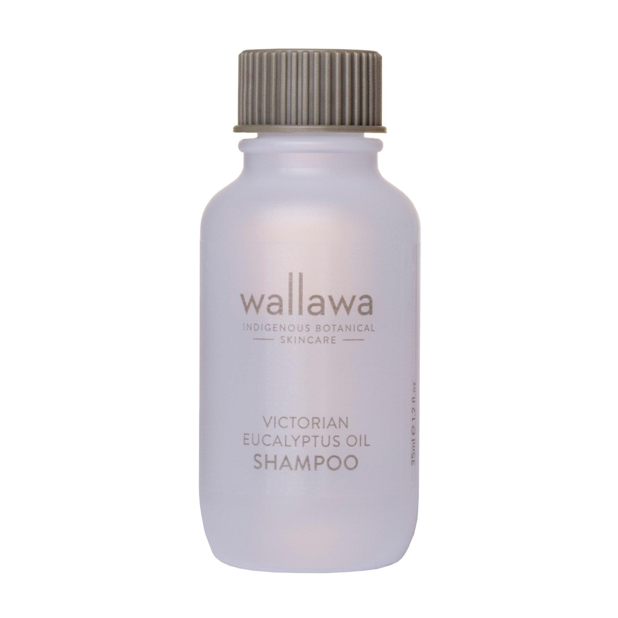 Wallawa Hair Wash (50 units)