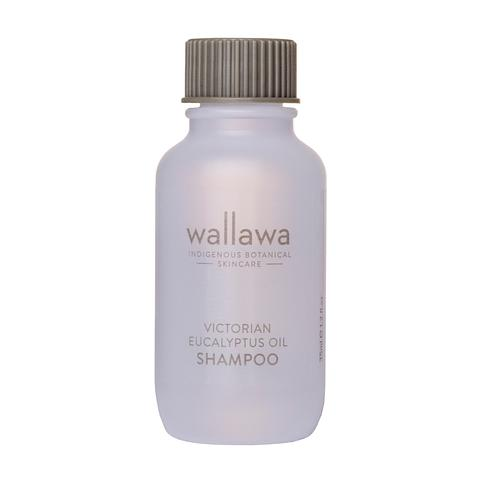Wallawa Hair Wash (50 units)