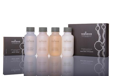 Wallawa Mini-Pack (20g Soap)