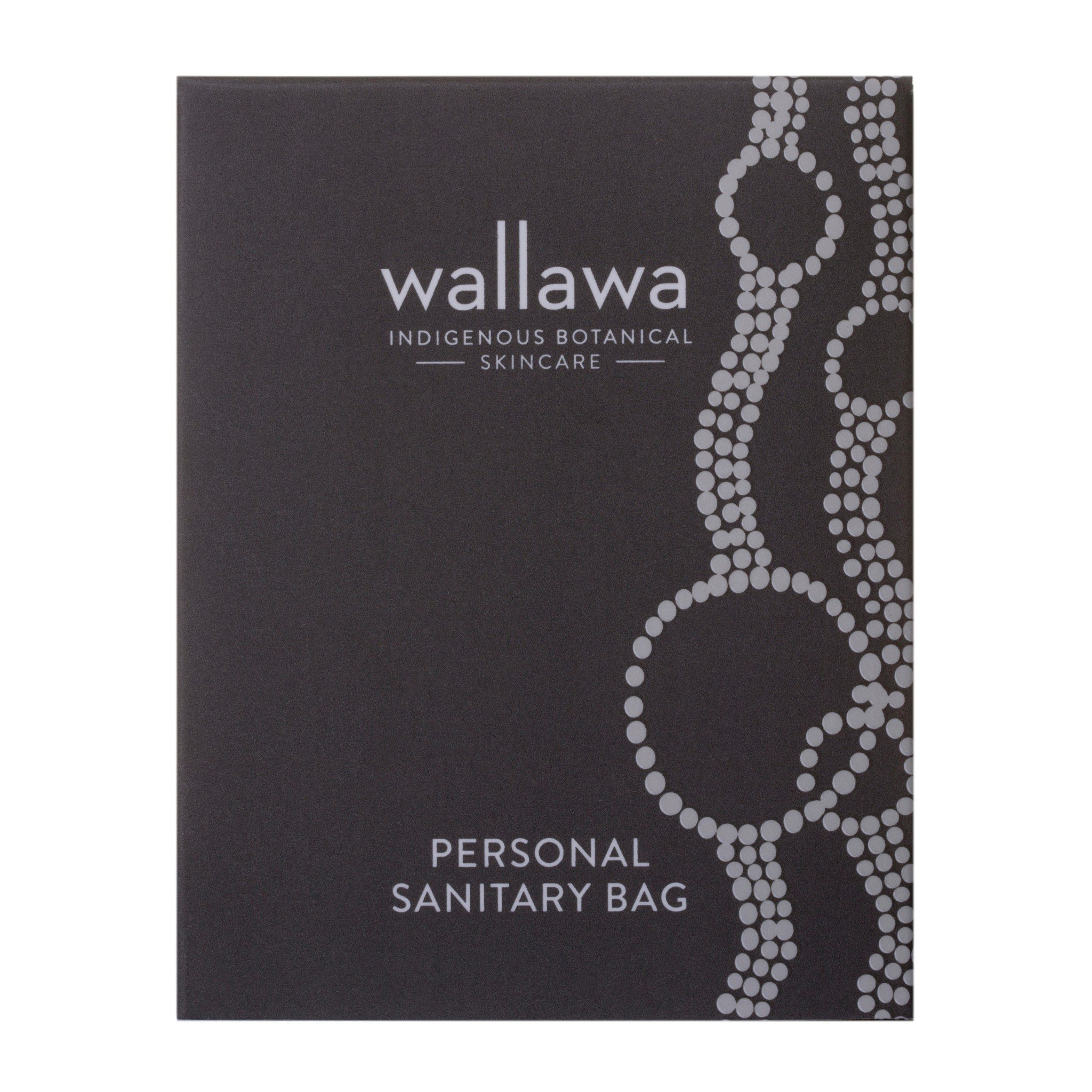Wallawa Sanitary Bag (250 units)