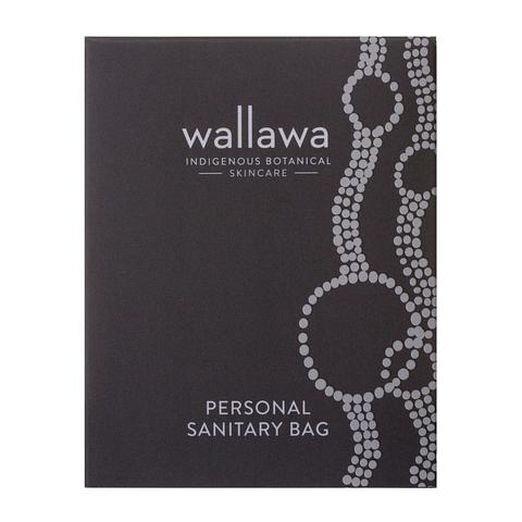 Wallawa Sanitary Bag (50 units)