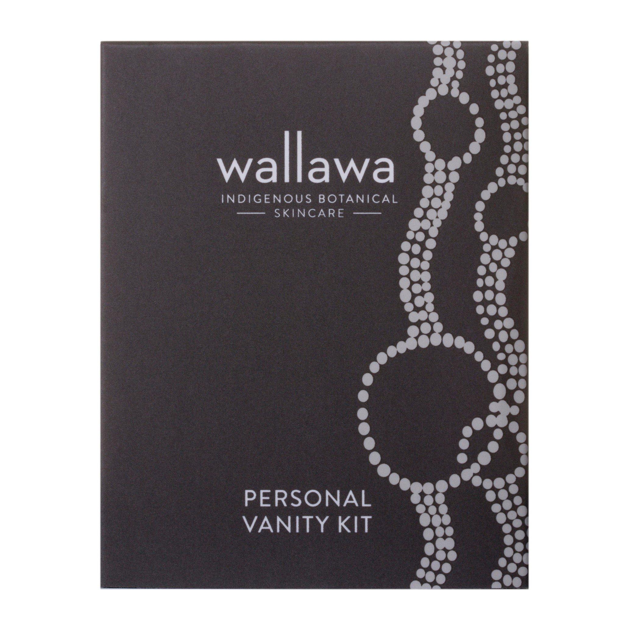 Wallawa Vanity Pack (250 units)