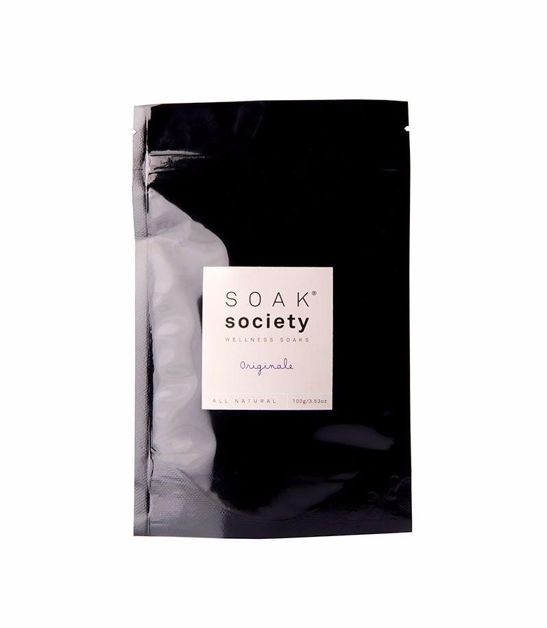 Soak Society Originale Wellness Soak