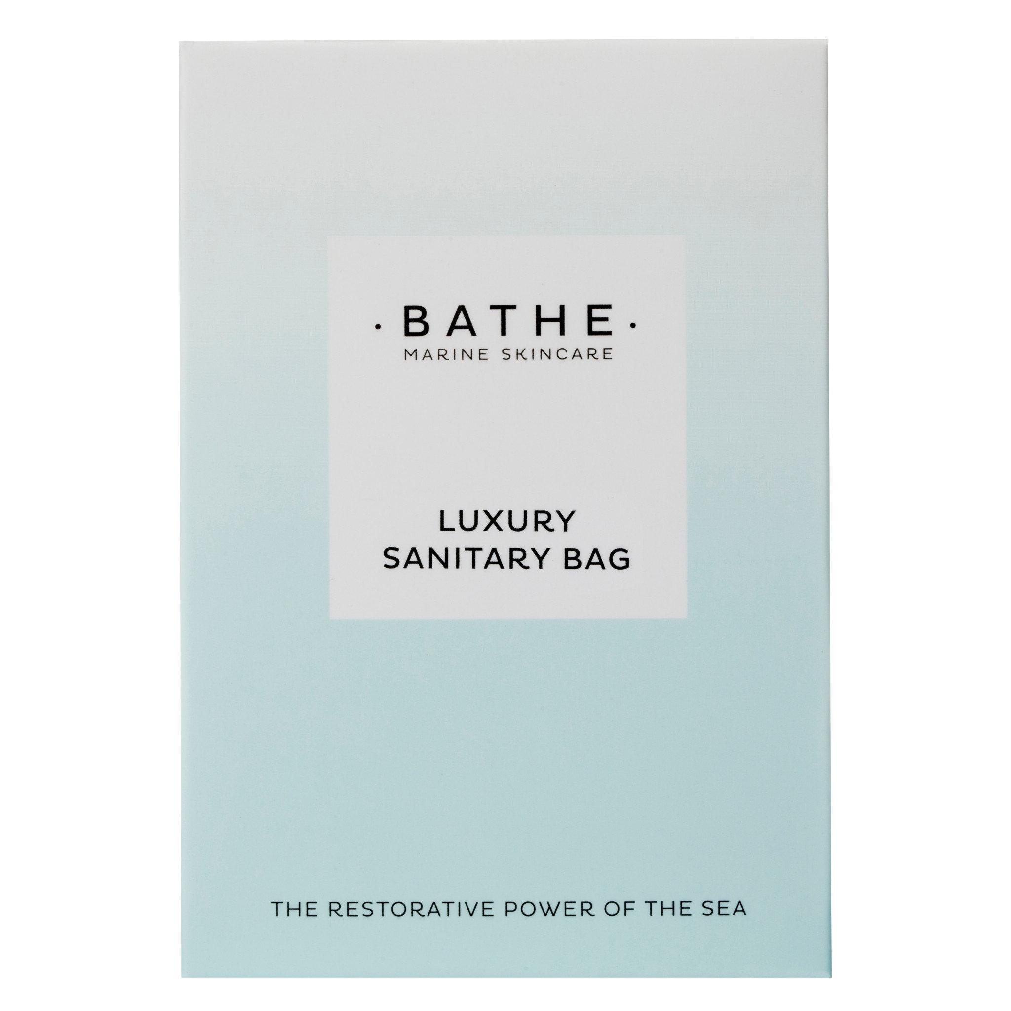 Bathe Marine Sanitary Bag