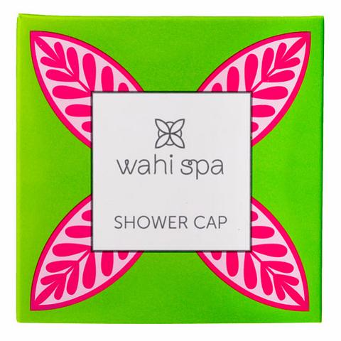 Wahi Spa Shower Cap