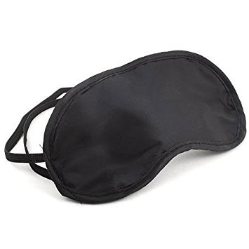 Black Eye Masks