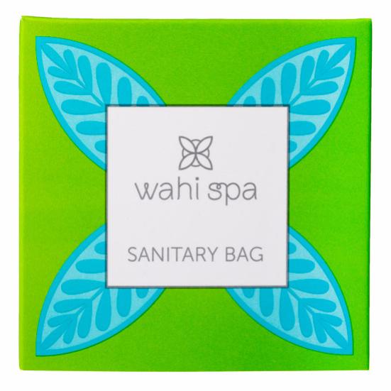 Wahi Spa Vanity Kit (BULK)