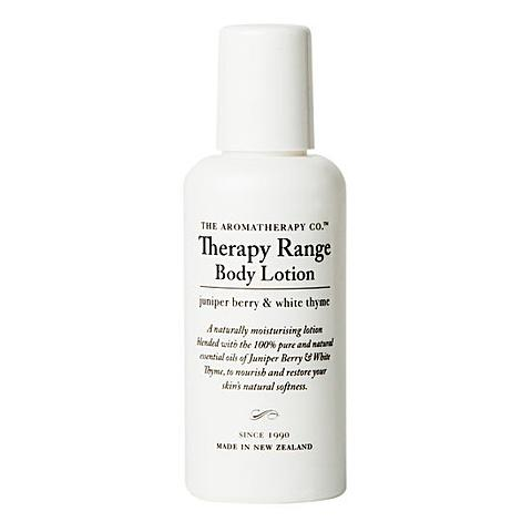 Therapy Range Body Lotion 50ml (Bulk)