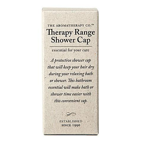 Therapy Range Shower Caps (Bulk)