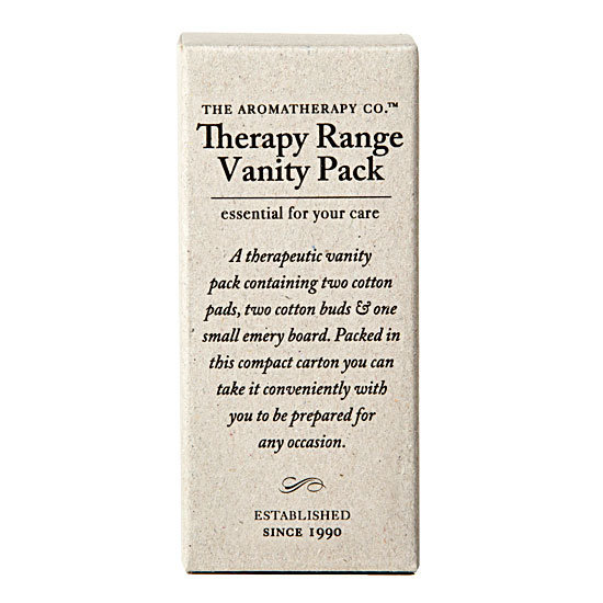 Therapy Range Vanity Packs (Bulk)