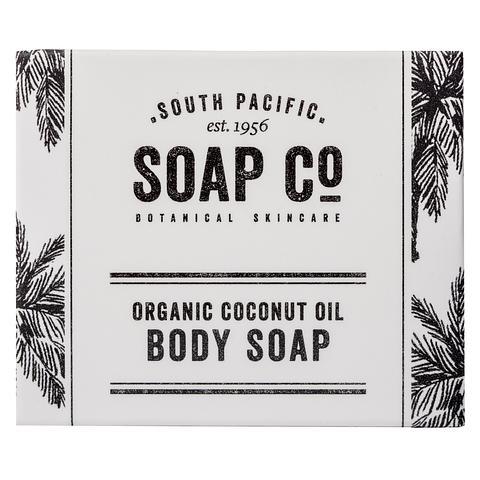 South Pacific Soap Co 40g Boxed Soap (Bulk)