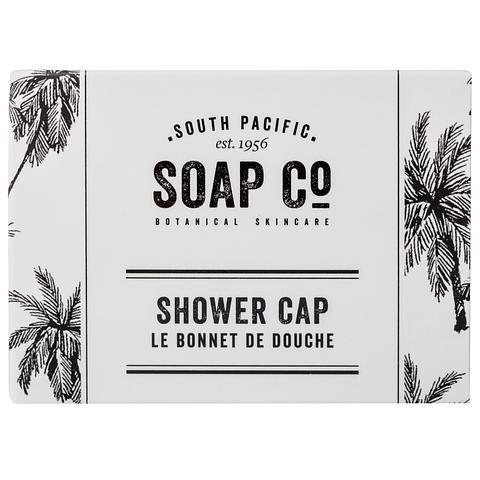 South Pacific Soap Co Shower Cap (Bulk)