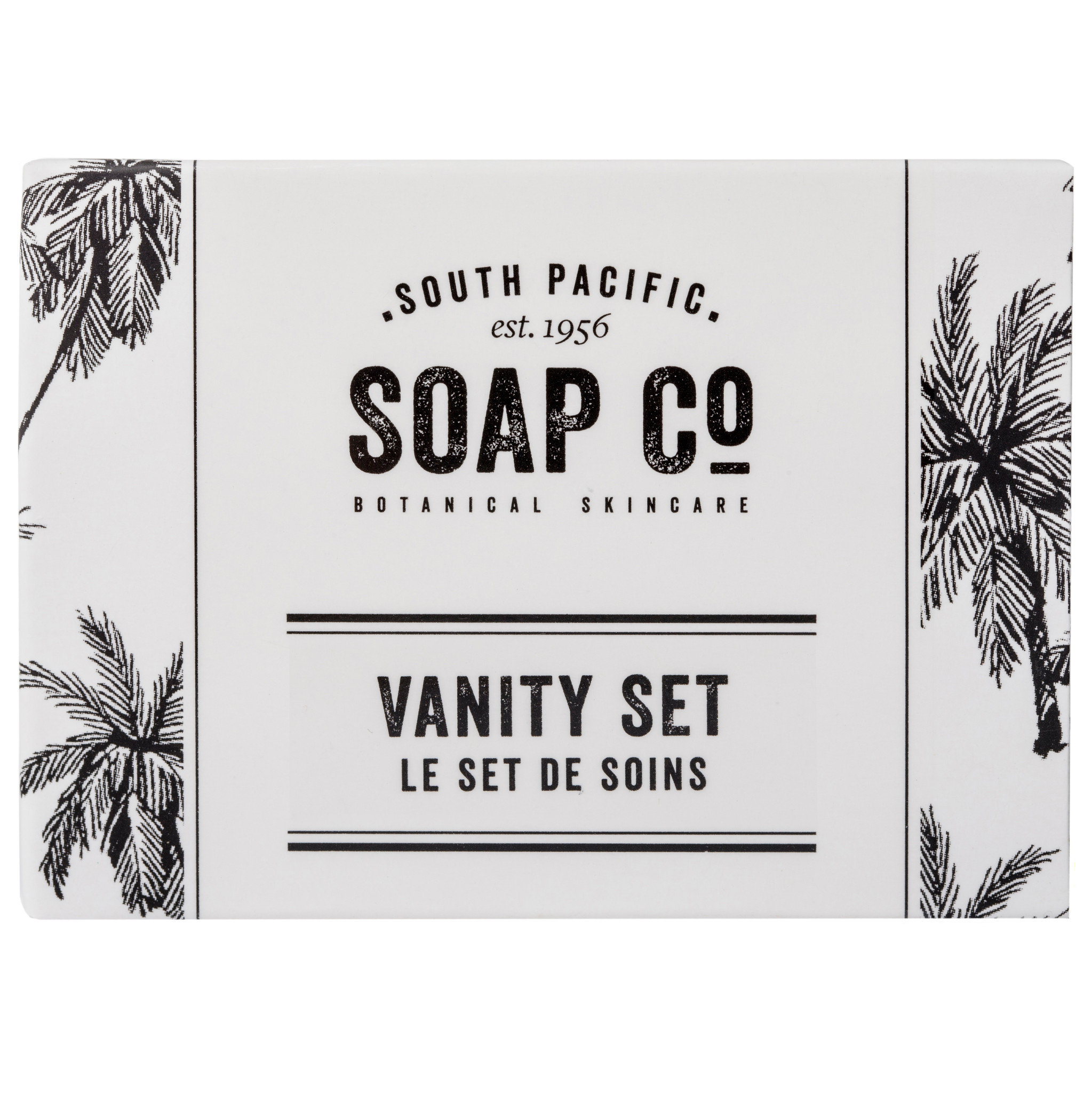 South Pacific Soap Co Vanity Kit (Bulk)