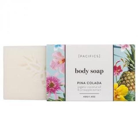 Pina Colada Boxed Body Soap 40g (348 units)
