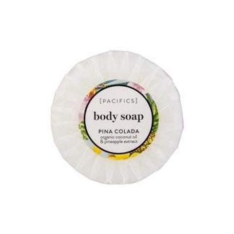 Pina Colada Body Soap 20g (50 units)