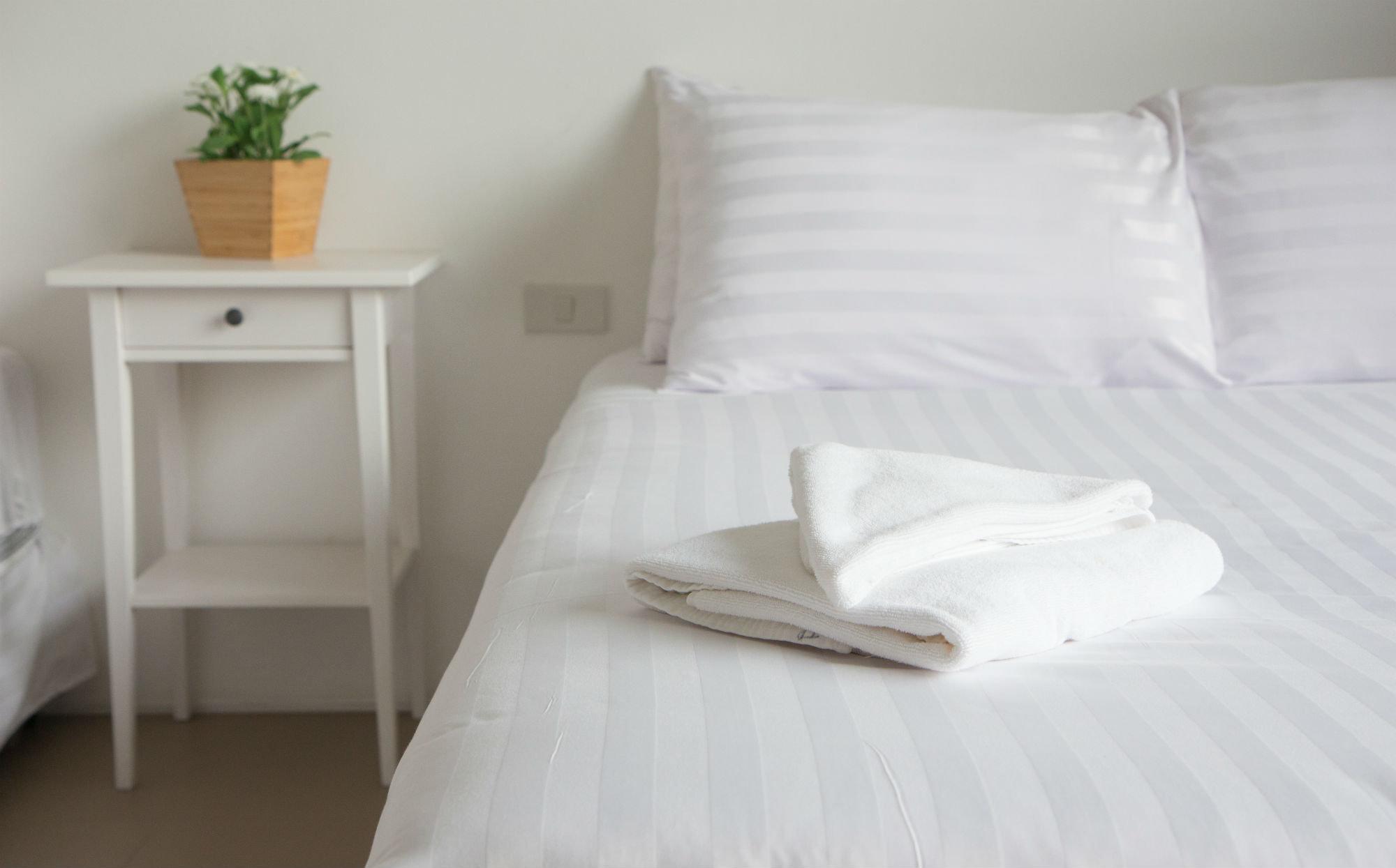 Triple Sheet Bed Bundles